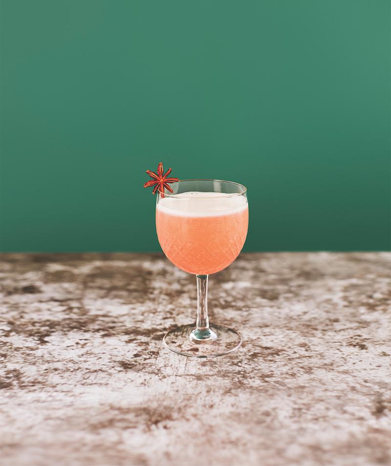 seedlip cocktail recipe