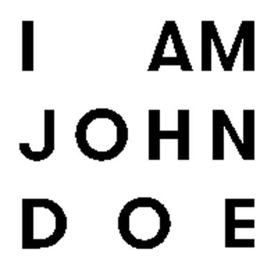 john doe logo