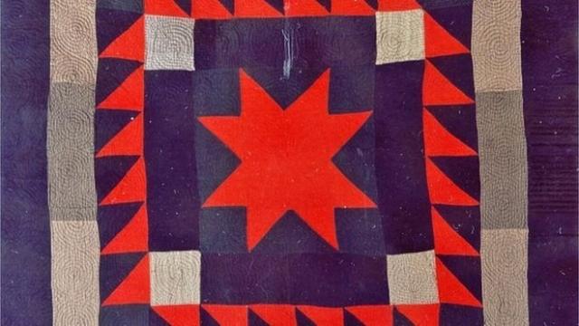 ceredigion museum quilt