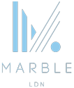 Marble LDN Events Agency Logo